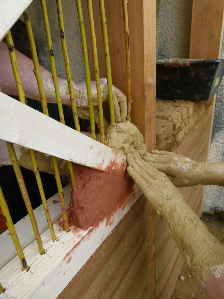 33 cabane outils pour le jardin r nover et construire enpis - Cabane a outil ...